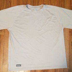 Men's XL Under Armour Tactical HeatGear shirt